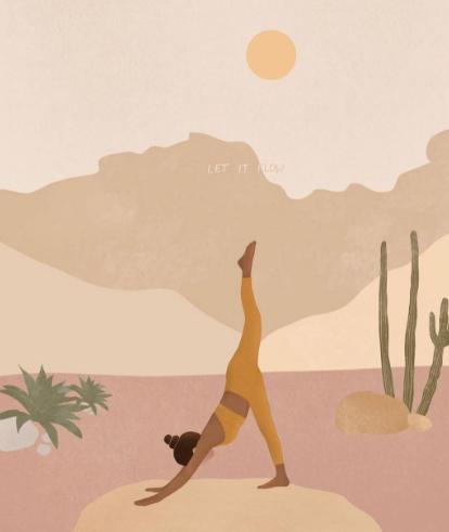 Yoga günlükleri #2