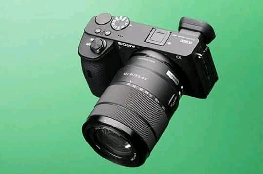 Sony A6600 sensor survey and explainations