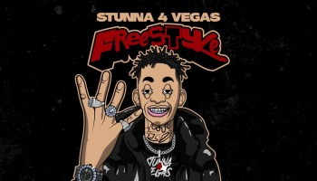 Stunna 4 Vegas – Freestyle Lyrics