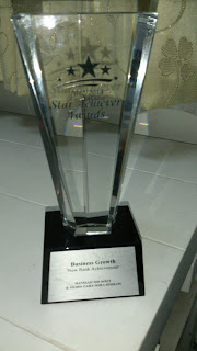 award at national conference shaklee