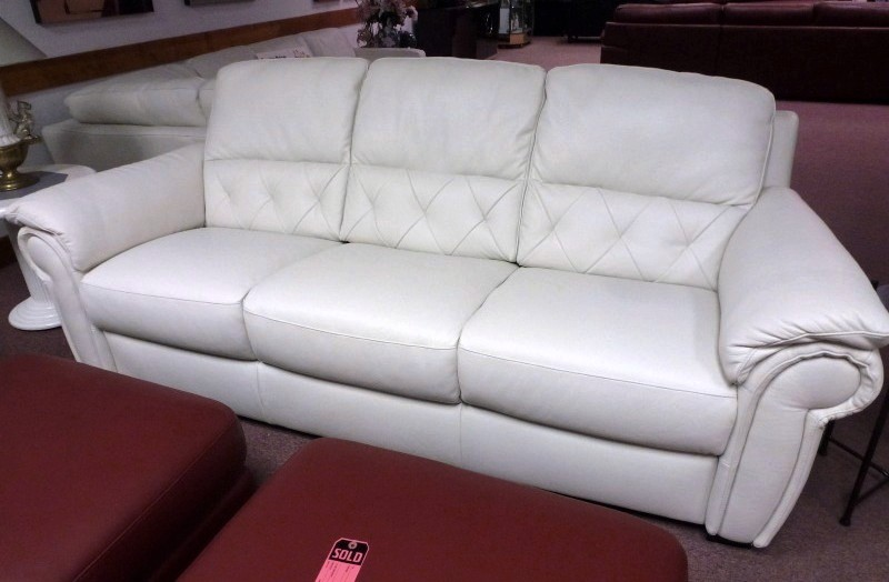 Furniture is an essential part of any home, but it sure isn't cheap. Natuzzi Leather Sofas & Sectionals by Interior Concepts ...