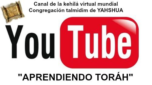 Visita nuestra Canal de Youtube