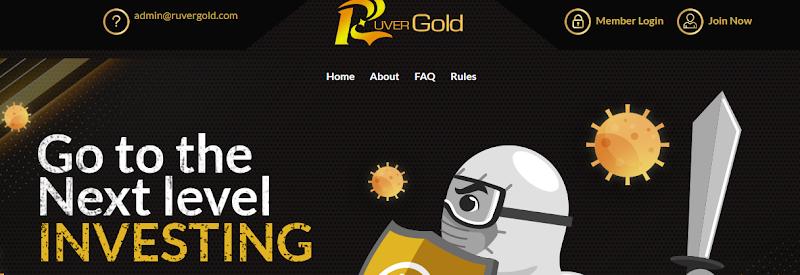 Мошеннический сайт ruvergold.com – Отзывы, развод, платит или лохотрон? Информация