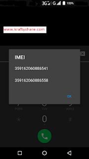 Tutorial: How To Fixed Invalid Imei On Infinix Phones Without Rooting
