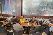 Pangdam XIV/Hasanuddin Cek Lokasi TMMD di Soppeng