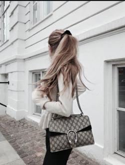 Street Style Ala Athen