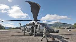 Trực thăng S-70i của Không quân Philippines rơi ở Capas khiến 6 người trên khoang thiệt mạng