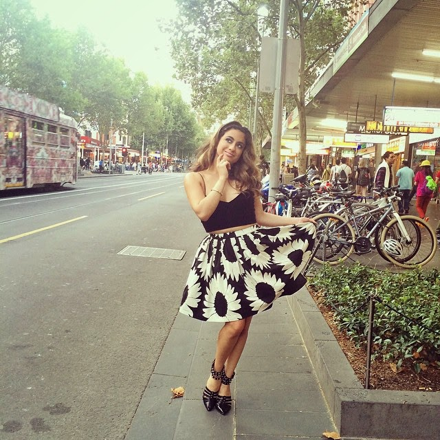 Ally Brooke Hernandez Age