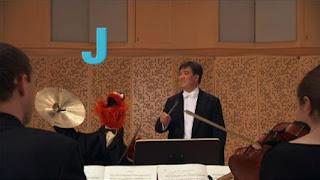 Murray Sesame Street sponsors letter J, Sesame Street Episode 4324 Trashgiving Day season 43