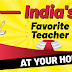 India's Favorite Teachers At Your Home