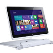 Acer Iconia W510, PC Tablet Windows 8 Multifungsi