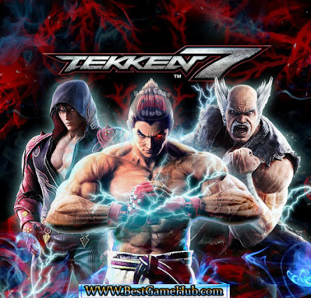 Tekken 7 PC Game Full Version Free Download