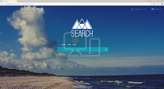 Search.websearch.today (Hijacker)