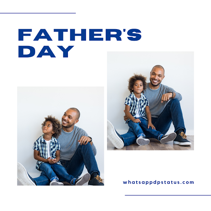 Father's Day Superhero | The Fathers Day Special 2020 | Happy Fathers Day