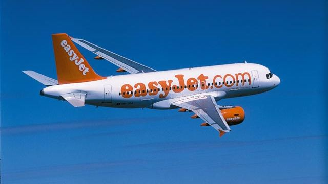 Suspicious conversation led to an emergency landing of an EasyJet airplane