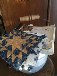 JOIN THE FARMER'S WIFE QUILT REVIVAL FACEBOOK GROUP