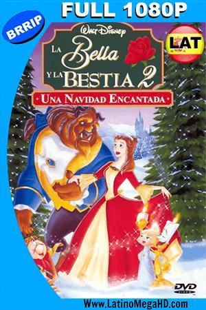 La Bella Y La Bestia: Una Navidad Encantada (1997) Latino Full HD 1080P ()