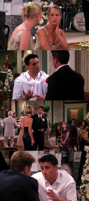 Friends Temporada 8 Completa HD 1080p Latino
