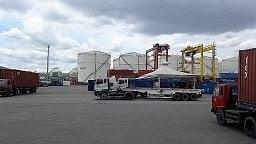 Jasa Forwarder Import Dari China Ke Bali Indonesia
