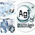 Bộ y tế đã cấp phép sử dụng dung dịch nano bạc khử khuẩn trong gia dụng và y tế