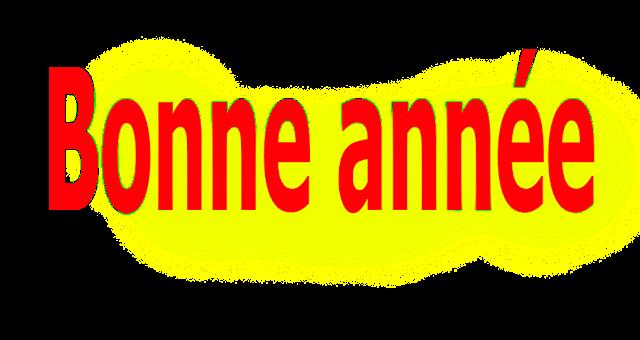 اجمل وارق رسائل رأس السنة 2020 باللغة  الفرنسية مسجات تهنئة العام الجديد للفيس بوك