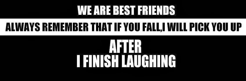 Best Friends Facebook cover