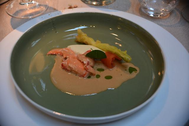 Restaurant Sans Cravate Brugge