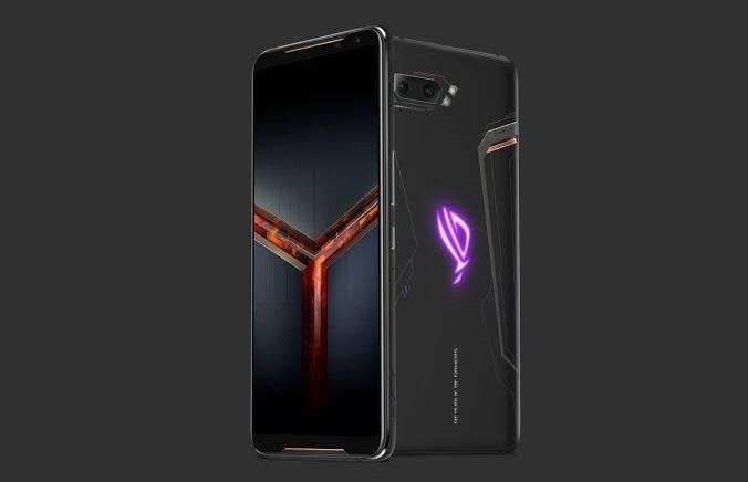 Spesifikasi dan Harga Ponsel Gaming Asus ROG Phone 2, Gamers Merapat!