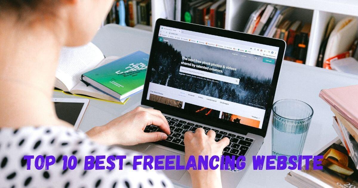 Top 10 Freelancing Websites List In Hindi- Yes News