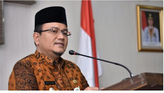 Targetkan Kota Layak Anak, Ini Harap Wakil Wali Kota Maulana!