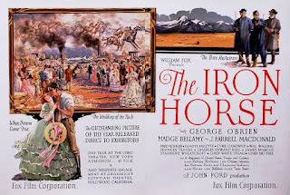 Película El caballo de hierro Online