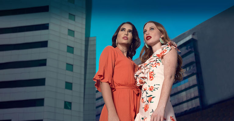 moda brands shop