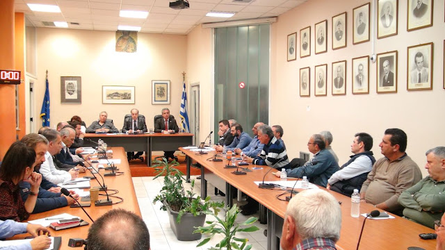 """Χίος: """"Όχι"""" από το δημοτικό συμβούλιο σε νέα κλειστή δομή"""