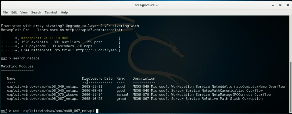 Metasploit/Exploit #2 : How to Hack and Remotely create a new