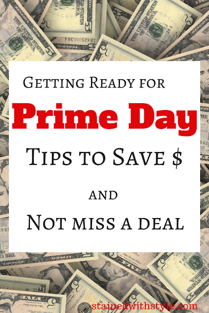 Amazon prime day deals and tips on how to score the best stuff, Prime day, prime day deals, amazon prime day deals, amazon prime day 2018, when is amazon prime day, prime day sales, best amazon prime day deals