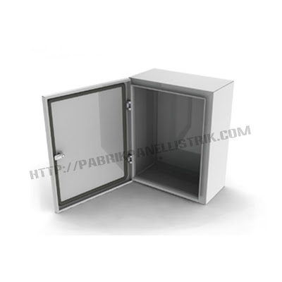 Produsen Box Panel Listrik Ambon