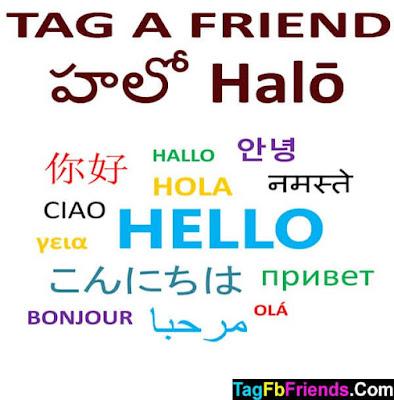 Hi in Telugu language