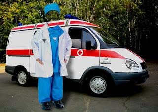 Штатная численность скорой помощи город Владимир