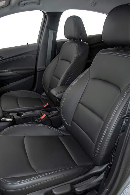 Novo Chevrolet Cruze LT 2020: fotos, preço e detalhes