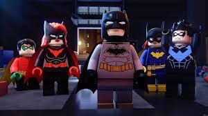 Películas Superheroes DC Marvel