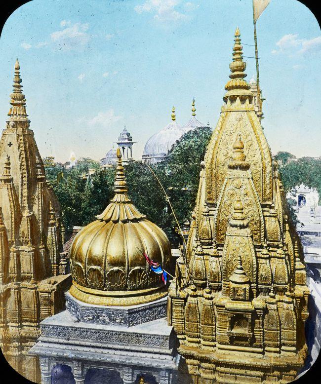 Kashi Vishwnath Temple