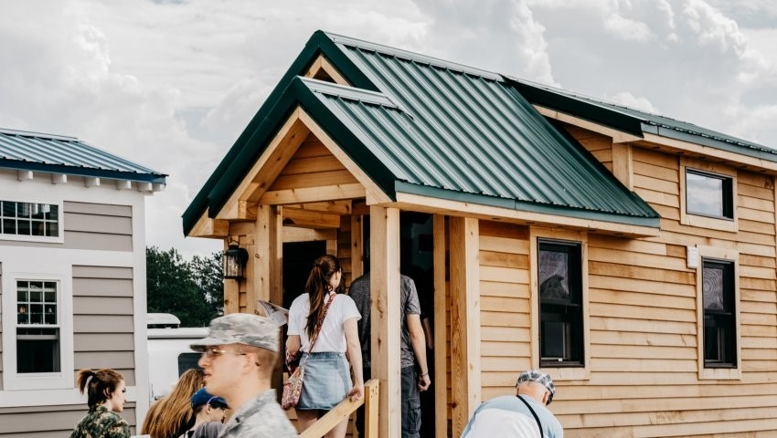 Top 51+ Tiny Houses – Design Ideas for Small Homes