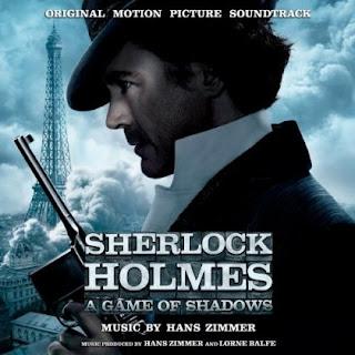 Sherlock Holmes 2 O Jogo de Sombras Canção - Sherlock Holmes 2 O Jogo de Sombras Música - Sherlock Holmes 2 O Jogo de Sombras Trilha Sonora