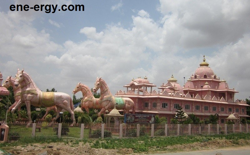 Anantapur's History and Tourism