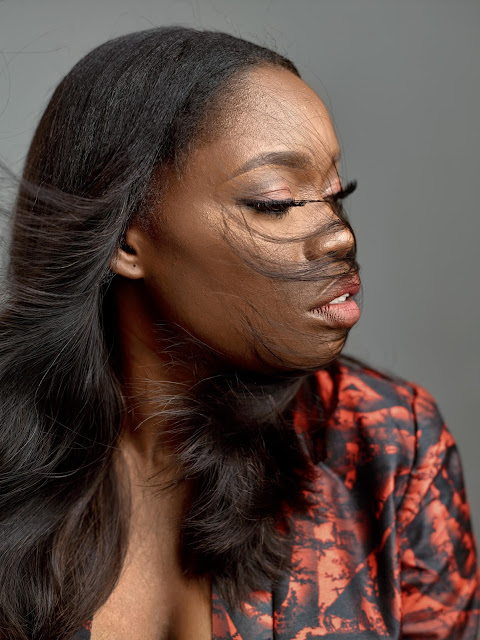 Bisola Talks About Life After Big Brother Nigeria In New  Interview