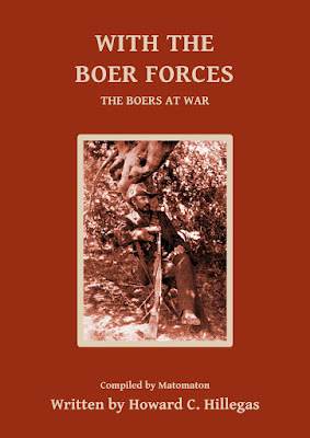 With The Boer Forces: The Boers At War (Second Boer War)