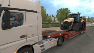 More Trailers in Traffic Mod 1.1