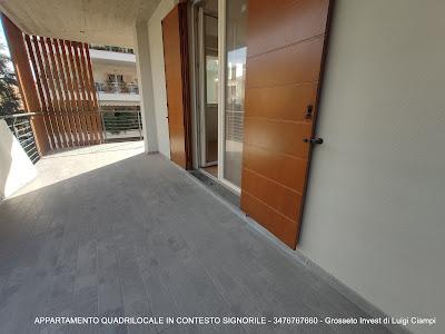 appartamento-quadrivano-vendita-Grosseto-stadio, terrazza