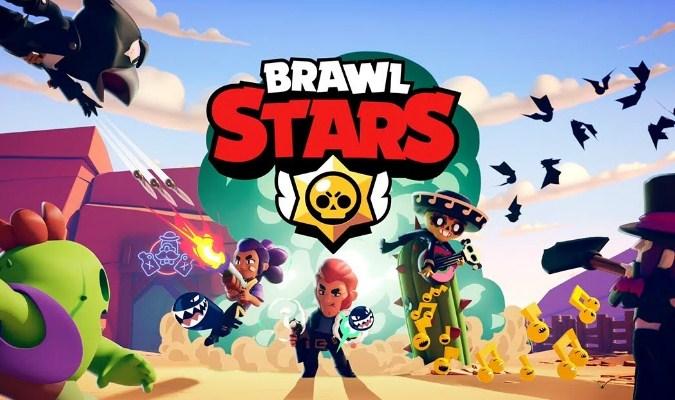 Game Android Terbaik di Tahun 2019 - Brawl Stars