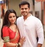 Aishwarya Sharma her boyfriend